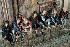 BTS comeback *∆*