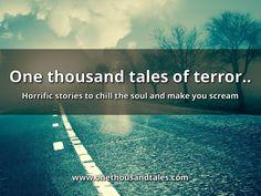 1000 Tales of Terror
