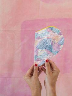 Pop-Up Valentine's Day Card!
