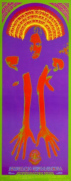 Tree Frog Artists Bob Schnepf Thomas Weir Featuring Jim Kweskin Jug Band Country Joe & the Fish Lee Michaels Blue Cheer