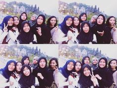#latepost the jungleand with friends
