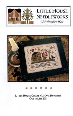 Little House Needleworks, Chart, Home Decor, Needlepoint, Decoration Home, Room Decor, Home Interior Design, Home Decoration, Interior Design