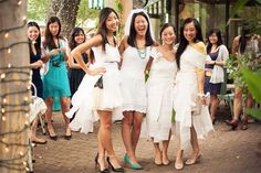 The best games to play at your bridal shower