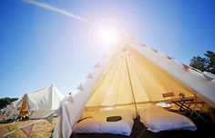 Coolest Dude There | 5 Music Festival Camping Must-Haves