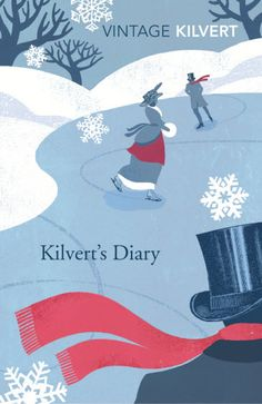 Kilvert's diary : selections from the diary of the Rev. Francis Kilvert / chosen, edited and introduced by William Plomer - Details Good Books, Books To Read, Books Australia, S Diary, New Readers, Vintage Classics, Book Cover Art, Book Covers, Winter Warmers