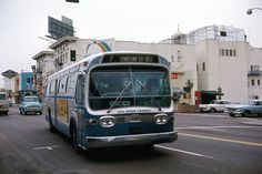San Diego Transit Corp. 216 | Flickr - Photo Sharing!