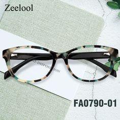 b3355921445 Quentin Oval Green Floral Glasses FA0790-01. Zeelool Optical