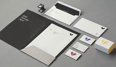 Atipo: Minke Brand Identity and Collateral