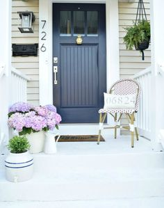 Curb Appeal DIY Details   Nesting With Grace