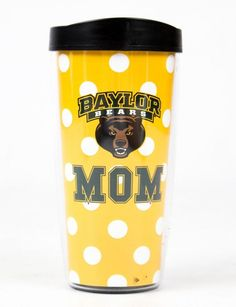 Hey Baylor Mom! Show