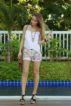 It Blog / Annuska Teixeira