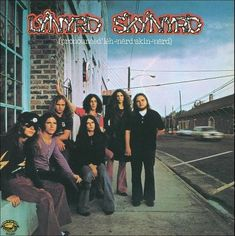 Lynyrd Skynyrd - Pronounced Leh-Nerd Skin-Nerd (CD)