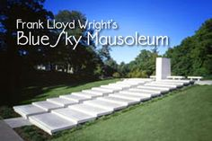 Forest Lawn cemetery has wonderful tours.