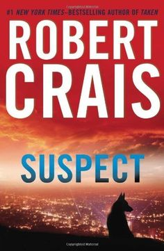 This was a Good Read If you love dogs you'll love this book  Suspect by Robert Crais, http://www.amazon.com/dp/0399161481/ref=cm_sw_r_pi_dp_TPgvrb03TS57J