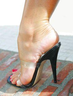 sexy sandals Goddess Tasha Only High Heels