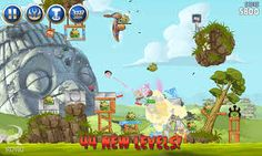 Angry Birds Capitaine Espace