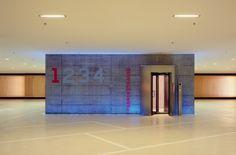 Wayfinding Novartis Campus Basel