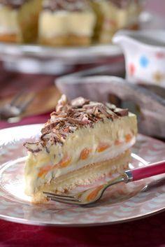 Calypso-Torte