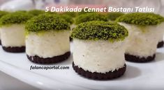 Bostan dessert paradise in 5 minutes Foobar women's portal - Nutella 2019 My Recipes, Sweet Recipes, Cake Recipes, Dessert Recipes, Desserts, Pasta Torte, Turkish Sweets, Chocolate Mousse Cake, Iftar