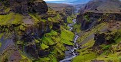 voyage Randonnée Islande