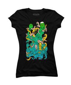 The Blob Women's T-Shirt