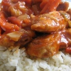 Kfc, Bacon, Grains, Cooking Recipes, Diet, Chicken, Kitchen, Food, Chinese