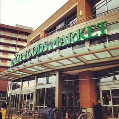 Whole Foods Market in Seattle, WA
