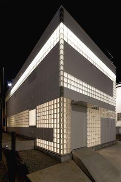 Crystal Brick  Yasuhiro Yamashita