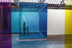 Seu corpo da obra (Yo... • Artwork • Studio Olafur Eliasson