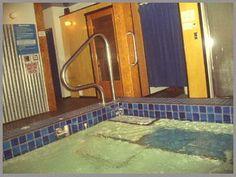 Hothouse Spa & Sauna on Capitol Hill, WA