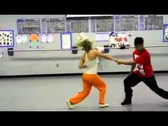 D-Trix & Lauren Froderman Love Song Choreography.. D-Trix!! hahaa