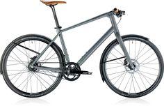 Canyon Commuter Bike - Swipe Life 1