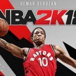 NBA 2K18 IPA Full Paid v1.0 for IOS Download