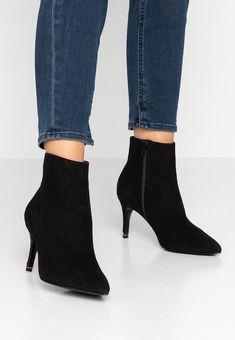 Zalando Shoes, Booty, Ankle, Stylish, Fashion, Moda, Swag, Wall Plug, Fashion Styles