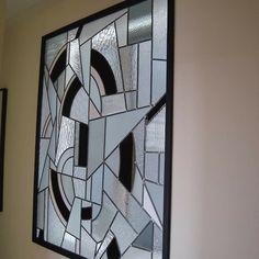 La Maison du Vitrail Andrieux Art, Stained Glass, House, Art Background, Kunst, Art Education