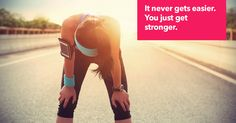 Inspirational quote - health and fitness