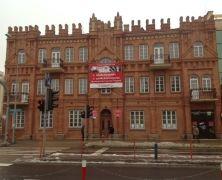 Piękne ślady historii na Sienkiewicza http://mlodywschod.pl/przestrzen-miasta/jak-powstal-charakterystyczny-budynek-na-sienkiewicza/