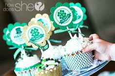 10 Best St Patricks Day Crafts