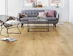 Podłoga drewniana  Elegance Oak