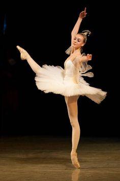 "Olga Smirnova, ""The Sleeping Beauty"", Vaganova Ballet Academy"