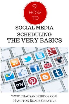 Explore available tools to take advantage of social media scheduling in your small business to free up time, streamline marketing and delegate busy work.