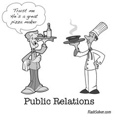 Public Relations Explained