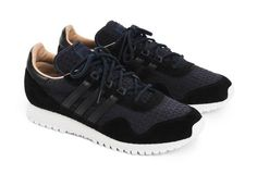 Sizes still available for the Adidas Consortium x A Kind of Guise New York Black  http://ift.tt/1PWbLlw
