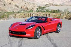 2014 Corvette Stingray Convertible   Flickr - Photo Sharing!
