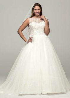 Dream dress David's Bridal