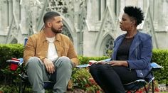 snl drake come leslie jones lap sit on my lap #humor #hilarious #funny #lol #rofl #lmao #memes #cute