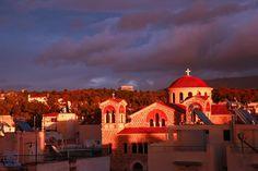 #athens #church #greece #jesus #christian #bible #ig_athens #athensvoice #christ #acropolis #god #gospel #catholic #ig_greece #faith… Acropolis, Athens, Instagram Feed, Catholic, Taj Mahal, Greece, Bible, Faith, Christian