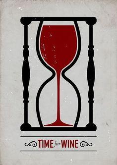 винный фестиваль, постер