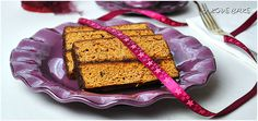 piernik-staropolski-2 Spice Cookies, French Toast, Spices, Sweets, Baking, Breakfast, Cakes, Morning Coffee, Spice