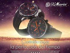 Detalles que transforman la manera en que medimos el tiempo. #RelojesDMario #PrecisiónSuiza #YoAmoDMario #Colombia #Ecuador #Panamá #TiendasDMario Visítenos en www.dmario.com